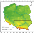 Theoretical and Applied Climatology March 2013, Paweł Kotas a), Robert Twardosz a) & Zenon Nieckarz b) a) Department of Climatology, Jagiellonian University,ul. Gronostajowa 7, 30-387 Kraków, Poland b) Institute of...