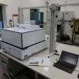 Wielkopowierzchniowy spektrometr alfa Posiadany spektrometr alfa służy do badań aktywności powierzchniowej alfa próbek o rozmiarach do 45×40 cm. Urządzenie charakteryzuje się rekordowo niskim biegiem własnym, uzyskiwanym dzięki zastosowaniu zaawansowanej analizy...