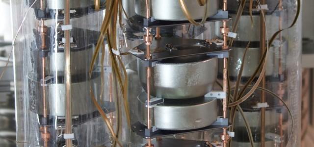 Najnowsze wyniki naszych badań w czasopiśmie Nature Celem eksperymentu GERDA jest badanie natury neutrina i próba wyznaczenia jego masy efektywnej. Wykorzystywana do tego jest jedna z najbardziej czułych metod, jaką...