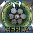 No background events were observed in the First Data Release from GERDA Phase II. The limit on the neutrinoless double-beta decay half-life set to T1∕20ν > 5.2 × 1025 years...